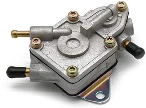 Luntus Motorrad Benzinpumpe 300Cc D300JCLATV Kraftstoffschalterpumpe ATV Unterdruck?Lpumpe
