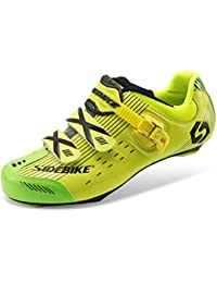 Cycling Shoes with Rubber Soles for Road 003