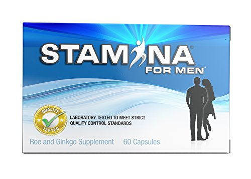 STAMINA FOR MEN | Male Performance Capsules to Boost Endurance and Enhance Desire ~~ SEE THE VIDEO HERE: https://vimeo.com/229590272