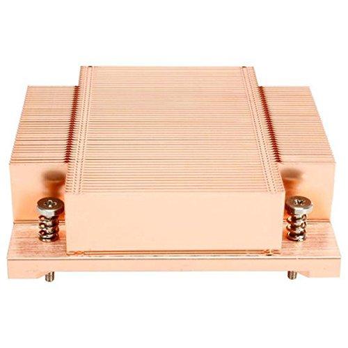 Super Micro 1U PENTIUM D LGA775 Passive (SNK-P0016)
