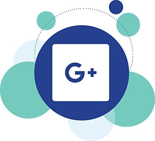 Laminated 26X24 Poster  Google Google Plus Gmail Business Services Sign Icon Symbol Web Website Online Connect Positive Communication Social Media Internet