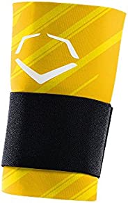 EvoShield MLB Speed Stripe Wrist Guard with Strap