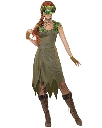 Smiffys-Womens-Forest-Nymph-Costume