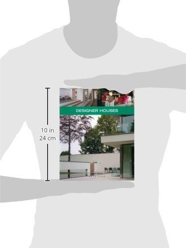 Amazon.com: Designer Houses (Home) (9789089440419): Beta Plus Publishing:  Books