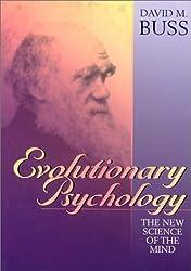 David buss evolutionary psychology