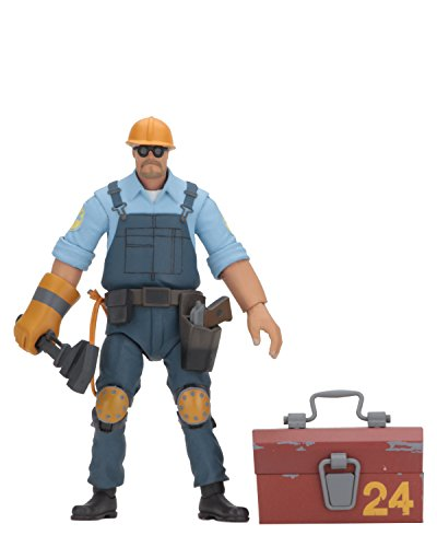 Action Figure Two Pack - NECA - Team Fortress 2 - 7