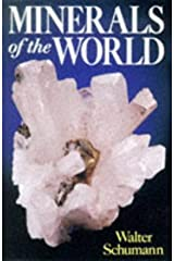 Minerals of the World Capa comum