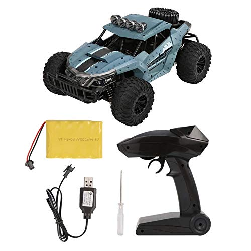 DM-1803 Electric 4 Wheel Drive Buggy Rock 1/16 Crawler RC Car for Sport Utility Vehicle Off-Road Vehicle Toys Standard Version ()
