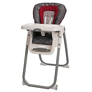 Graco TableFit Baby Highchair, Finley