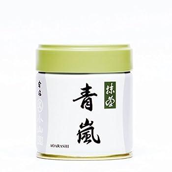 Marukyu Koyamaen Premium Ceremonial Grade Matcha