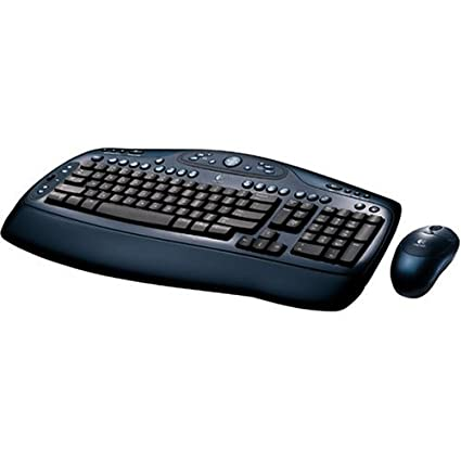 Driver for Logitech Cordless Desktop LX 501