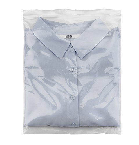 Plastic Bags Top Seal - 5