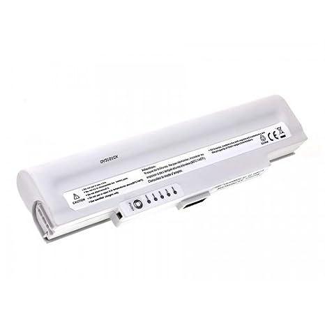 Batería para Samsung Q70-X006 Blanca, 11,1 V, Li-Ion [batería para ordenador portátil/Laptop/Notebook]: Amazon.es: Electrónica