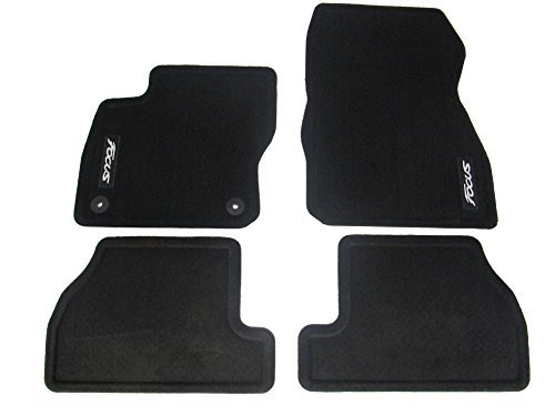 Genuine Ford CM5Z-5413300-BA Carpet Floor Mat