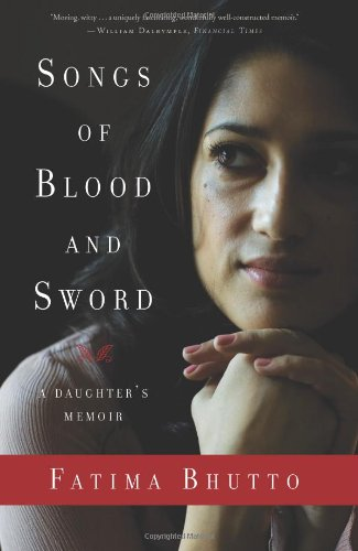 Image of Songs of Blood and Sword: A Daughter's Memoir