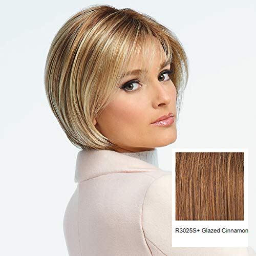 (Hairdo Wig Raquel Welch Collection Hairpiece, Classic Cool, R3025s+)