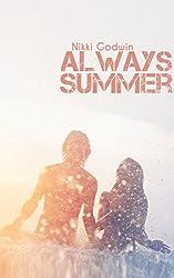 Always Summer (Drenaline Surf Series Book 3)