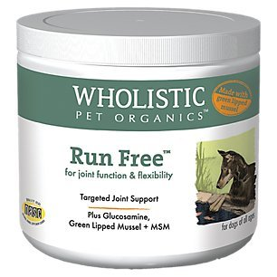 Run Free Hip Joint Support Supplement
