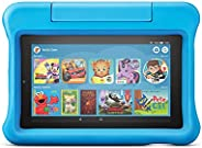 "All-New Fire 7 Kids Edition Tablet, 7"" Display, 16 GB, Kid-Proof"