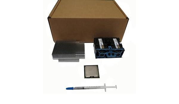 588066-L21 Certified Refurbished New Bulk Intel Xeon Processor X5650 2.66 GHz, 12MB L3 Cache, 95 Watts, DDR3-1333