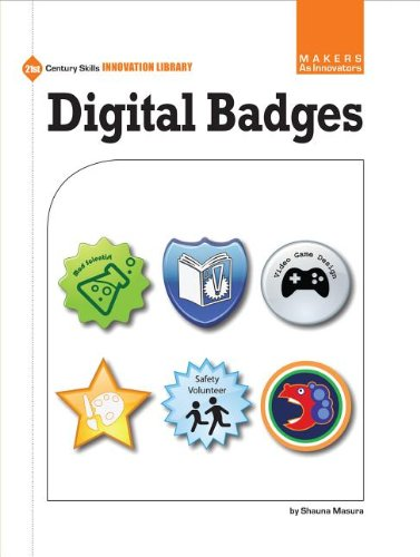 Digital Badges (21st Century Skills Library)