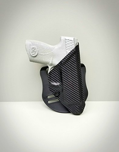 Neptune Concealment OWB Kydex Gun Holster for Sig Sauer P365 - Chronos Series - Veteran Made in USA by Neptune Concealment