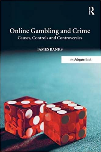 Does gambling cause crime gambling theory malmuth