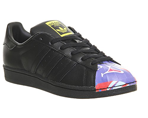 Sport 1 Mixte Shell Noir Foncé Mr Superstar Toe Adidas Bleu Adulte t5wnYCxqBB