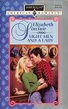 Eight Men and a Lady, Elizabeth Sinclair, 037316677X