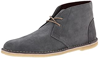 Clarks Men's Jink, Dark Grey Suede, 9.5 D-Medium (B00IM58UK2) | Amazon price tracker / tracking, Amazon price history charts, Amazon price watches, Amazon price drop alerts