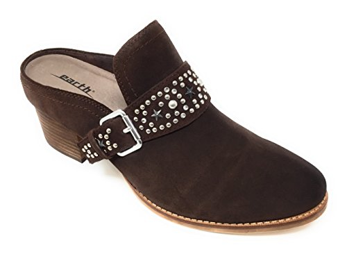 Image of Earth Denton Women's Slip On 8 B(M) US Bark
