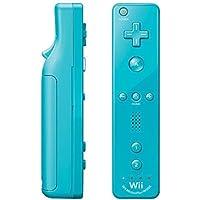 Nintendo Wii Remote Plus, Blue