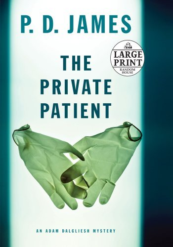 The Private Patient (Random House Large Print) by ...
