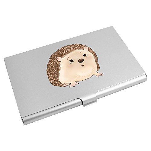 'Cute Holder Credit Card Business Wallet Hedgehog' Card CH00015350 Azeeda pqRdPP