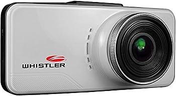 Whistler D15VR Digital Camcorder Automotive DVR 1080p Dash Cam