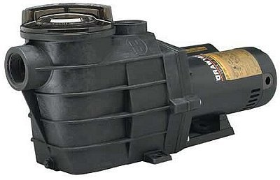 Hayward SP303063AZ 3 HP Standard Efficient Super II Single Speed In-ground Pool and Spa Pump by Hayward