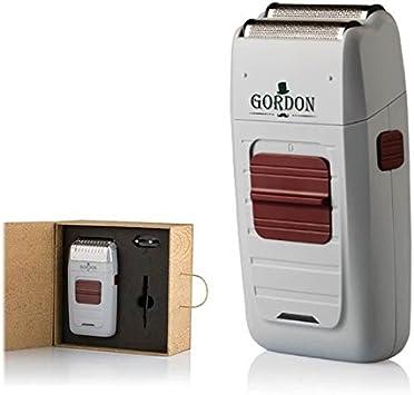 Afeitadora de Viaje Gordon para barba y pelo: Amazon.es: Salud y ...