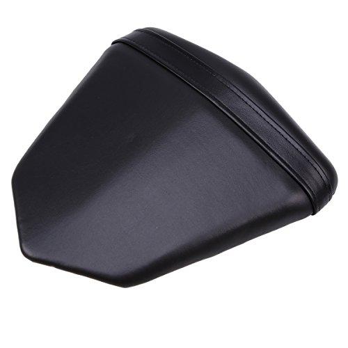 (Possbay Rear Passenger Solo Seat Pillion Cushion for Yamaha R6 2006 2007)