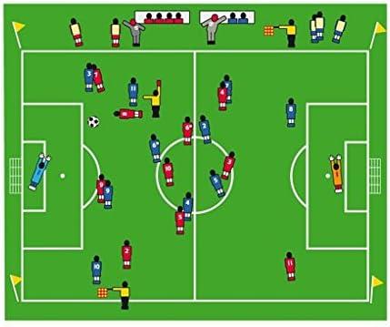 Adhesivo de No, UL870 de futbolín de pared con adhesivo decorativo ...