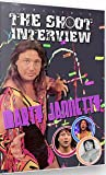 Marty Jannetty Shoot Interview Wrestling DVD