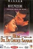 Hum Dil De Chuke Sanam [Import anglais]