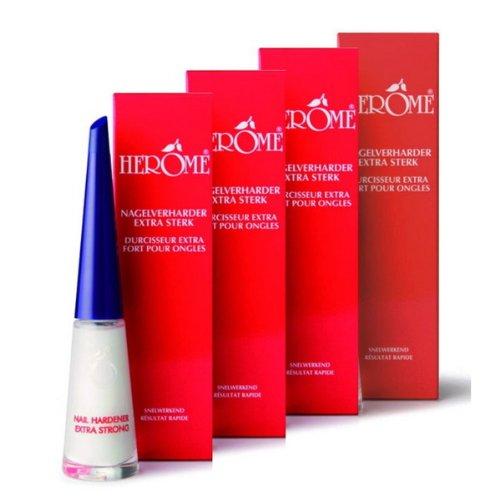 Herome Nail Hardener - Buy Online in Kuwait. | Beauty Products in ...