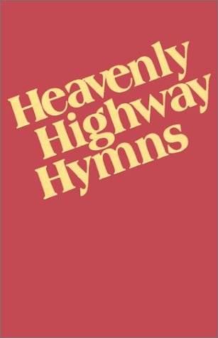 Heavenly Highway Hymns Shaped Note - 1