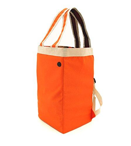 Turn Bag Into Backpack - 5