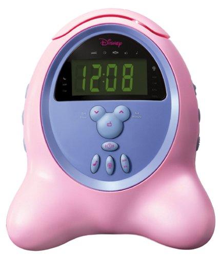 Disney Princess Clock Radio, PLL Tuner