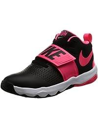 Kids' Team Hustle D 8 (Gs) Sneaker