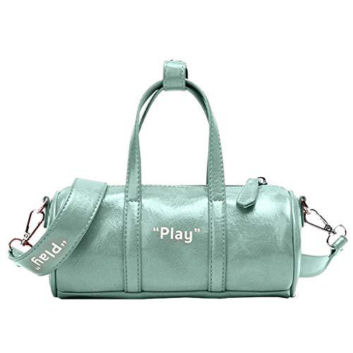 Women's Fashion Satchels Shoulder Bag Solid Color Mobile Phone Bag Messenger Bag PU Leather Wild Crossbody Bags SIN+MON