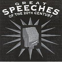 Great Speeches - Box