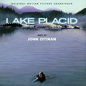 Lake Placid: Original Motion Picture Soundtrack
