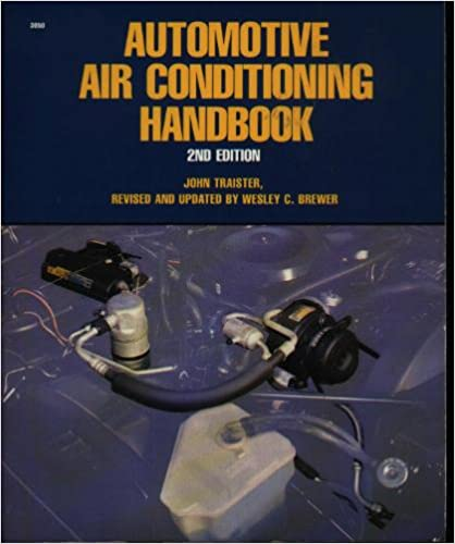 ?READ? Automotive Air Conditioning Handbook. approved function pocos horas network hoteles